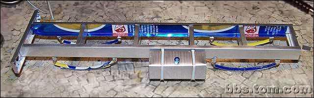 2007/12/2 | 易拉罐制作汽车全过程——真强