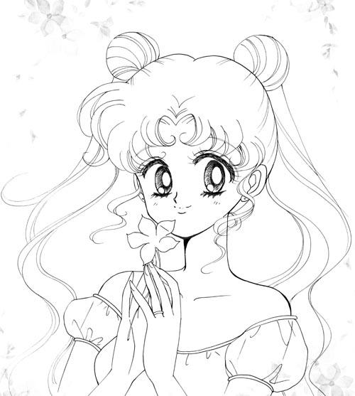 畫仙女公主簡單畫 仙女公主簡筆畫